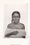 Les Habitants de Suriname. One of a series of portraits taken at the Colonial Exhibition, 1883.