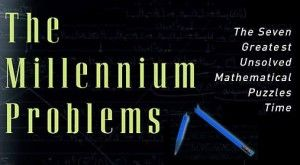 The Millennium Prize Problems are seven problems in mathematics that were stated by the Clay Mathematics Institute in 2000. As of September 2011, six of the problems remain unsolved. A correct solution to any of the problems results in a US$1,000,000 prize (sometimes called a Millennium Prize) being awarded by the institute. Only the Poincaré conjecture has been solved, by Grigori Perelman, who declined the award.