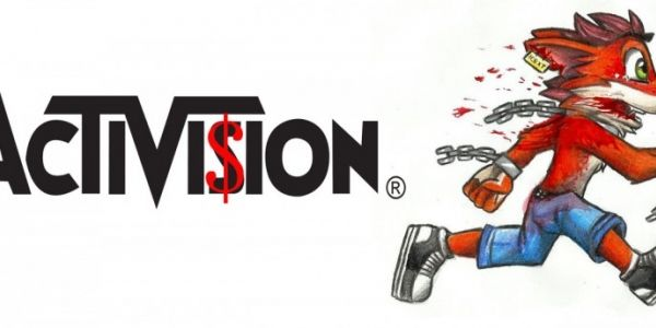 Activision bringing back Sierra OnLine Crash Bandicoot tofollow - An unexpected comeback is due to take place next week, as the publisher of King's Quest, Gabriel Knight, and Phantasmagoria returns.