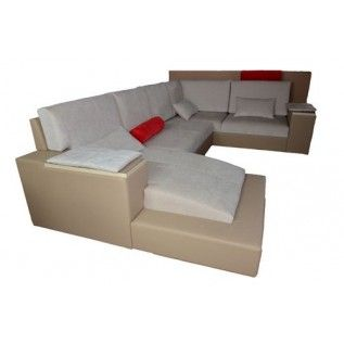"""Самая лучшая цена на П-образный диван """"Matrix"""""""