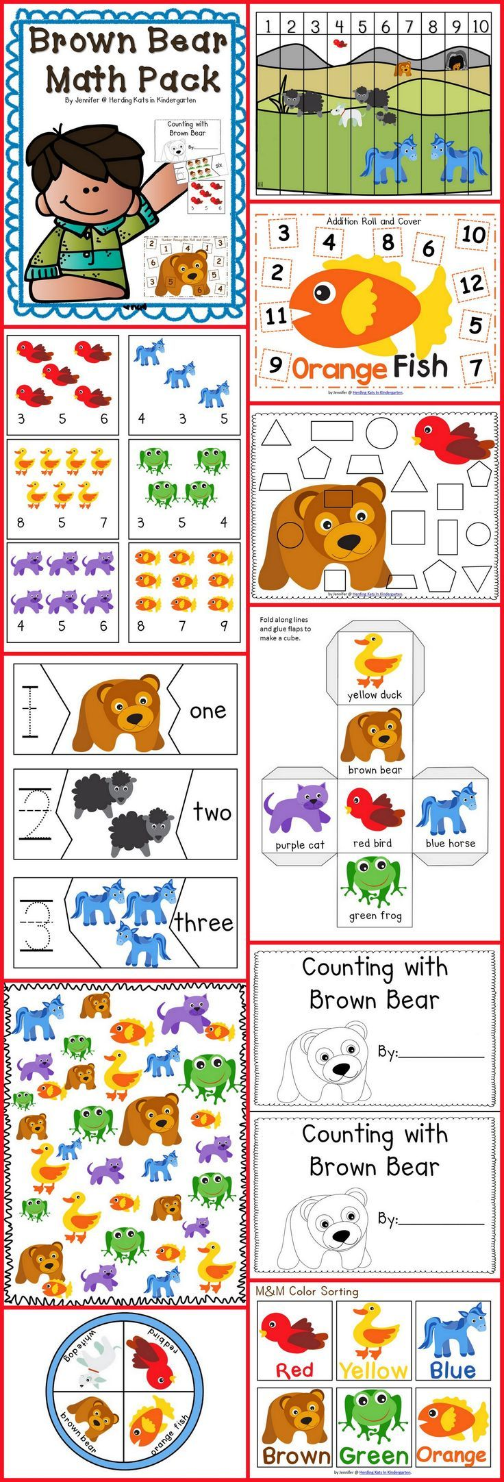 best 25 brown bear book ideas on pinterest brown bear