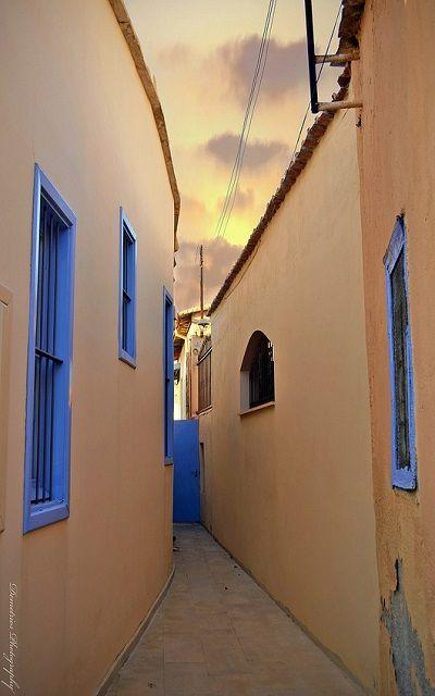 Nicosia Cyprus (by δημητριος on Flickr)