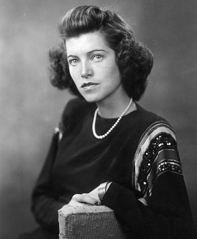 """Eunice Kennedy. Born Eunice Mary Kennedy on 7/10/21. Died on 8/11/09 of a stroke. She married Sargent Shriver in 1953. Married until her death had 5 children. She is the founder of """"Camp Shriver"""", which later became known as the """"Special Olympics""""! She was awarded the US Presidential Medal or Freedom in 1984 by Ronald Reagan for her work with intellectual disabilities. She was the fifth child of Joseph and Rose!"""
