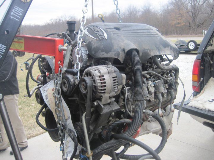 Junkyard LS Engine Builds: Going From Rags To Riches - EngineLabs