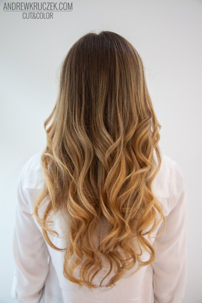 Blonde highlights, Highlights and Blondes on Pinterest