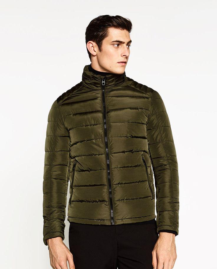 Obrázok 2 z PREŠÍVANÁ BUNDA od spoločnosti Zara