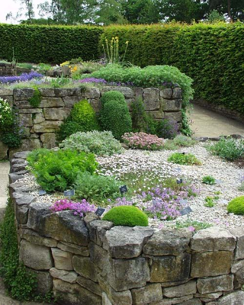 88 best alpine patio images on pinterest | gardens, landscaping