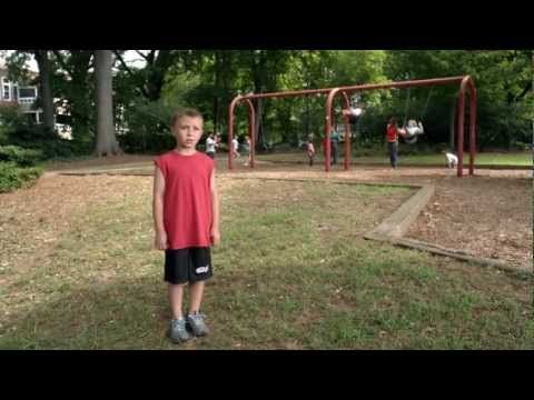 Cam Newton Commercial for PLAY 60  Funniest thing I've seen since the Lebron commercials
