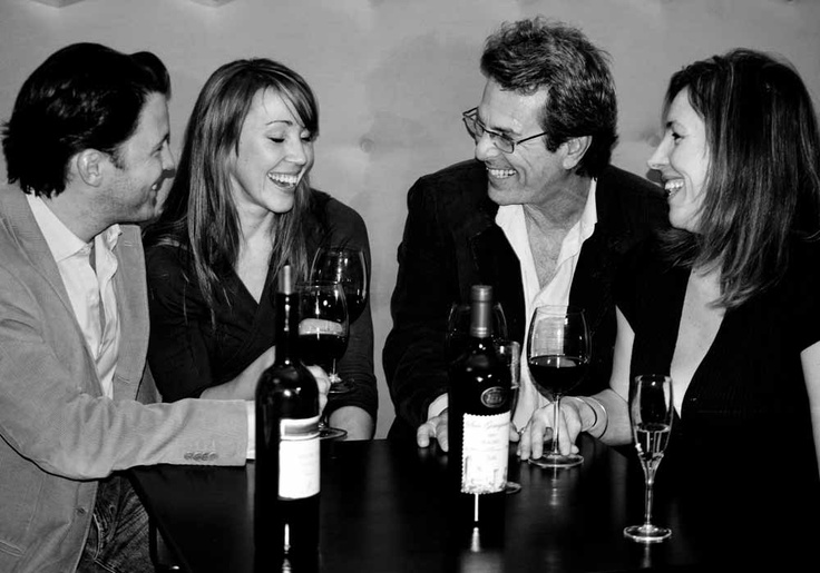 Anuva Wines in Buenos Aires.  The Wine Tasting includes 5 glasses of exclusive Argentine wines unavailable in the USA, paired with 5 uniquely Argentine tapas.  Reservation only, $46 US/person.