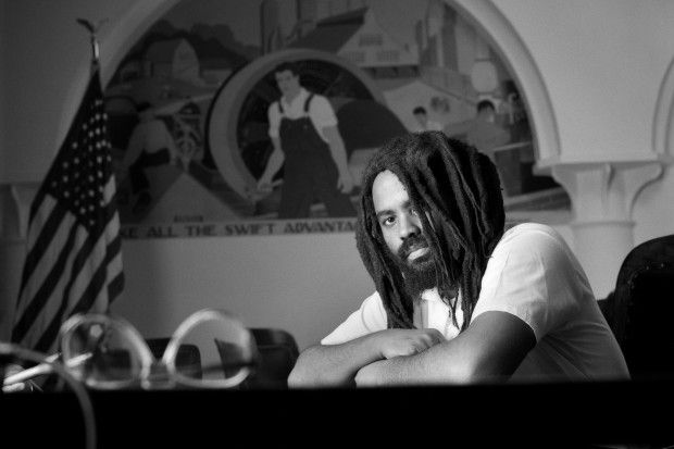 As Controversy Couples Debo Adegbile's Appointment to Head DOJ's Civil Rights Division, Activists Usher in New Campaign to Bring Mumia Abu-Jamal Home