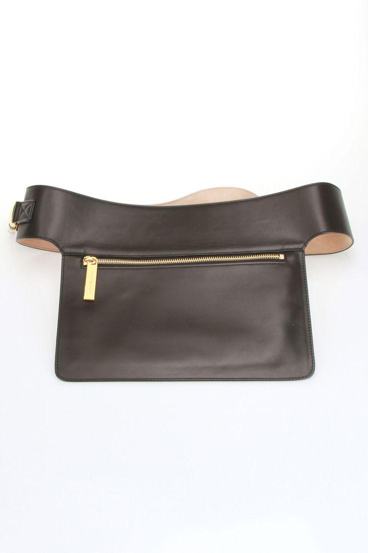 Hand free pocket belt - great for concerts!