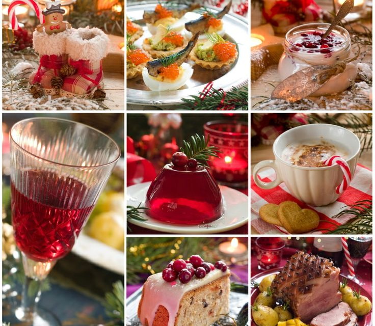Make Your Christmas Special Menu This Year