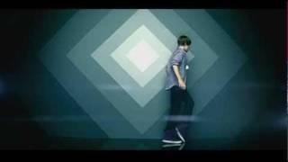 Justin Bieber - Baby ft. Ludacris, via YouTube.