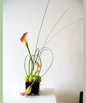 Corporate Flower Arrangements #Floristsydney www.flowersatkirribilli.com.au