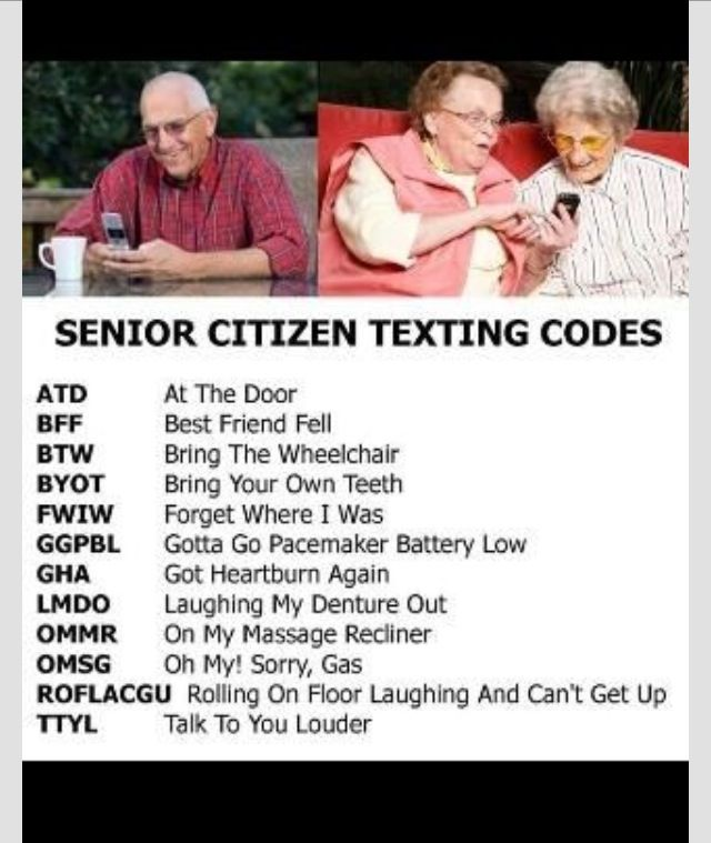 senior citizen dating tips Sex in the senior years  sex tips for seniors last i heard,  dating deal-breakers when to call it quits recommended for you article.