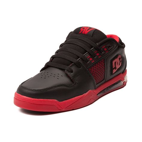 dc shoes high tops red and black. shop for mens dc ryan villopoto skate shoe in black red at journeys shoes. dc shoes high tops and