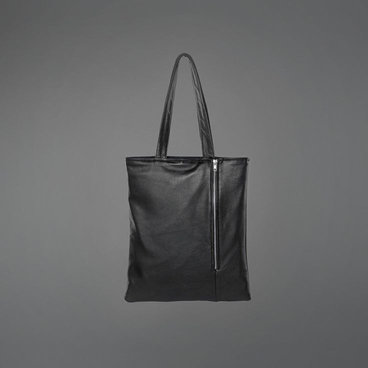 Thomas Bag via Ervin Latimer Handmade Accessories. I need this so badly.