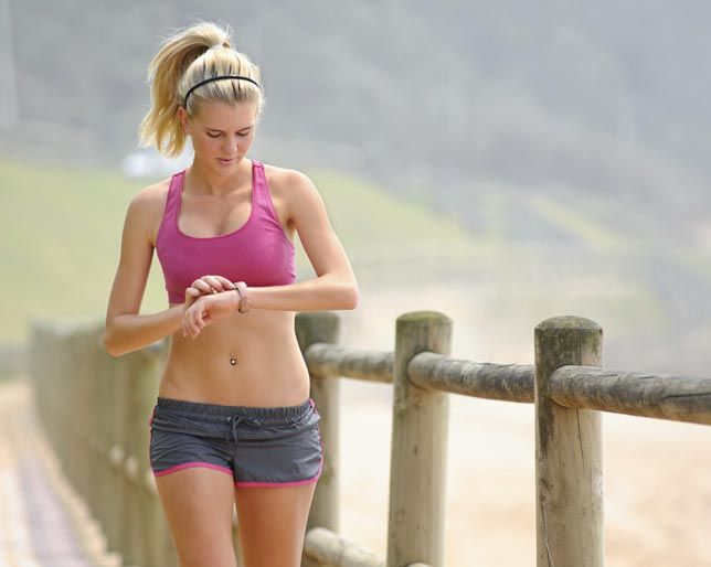 Running for Beginners: FAQs - Run your way to a better body with these beginner tips from Runner's World