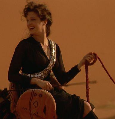 Rachel Weisz (The Mummy)