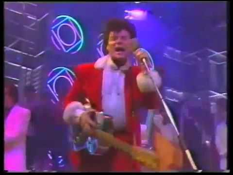 Garry Glitter - ANOTHER ROCK AND ROLL CHRISTMAS