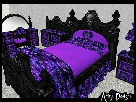 Black And Purple Bedroom best 10+ purple black bedroom ideas on pinterest | purple bedroom