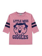 Little Miss Giggles Top