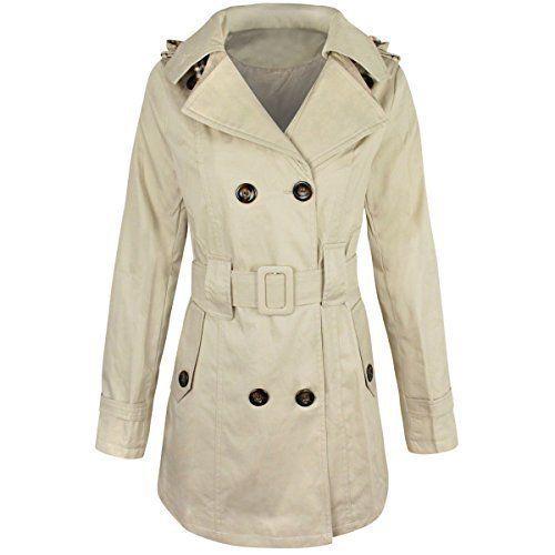 best service e466b 70e03 Pin on Giacche e cappotti da donna