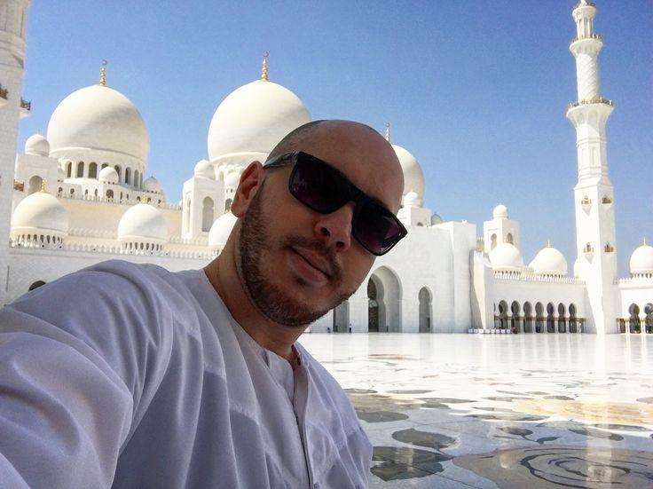 Abu dhabi Dubai Emirates