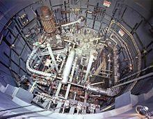Liquid fluoride thorium reactor = Molten salt reactor at Oak Ridge - Wikipedia, the free encyclopedia