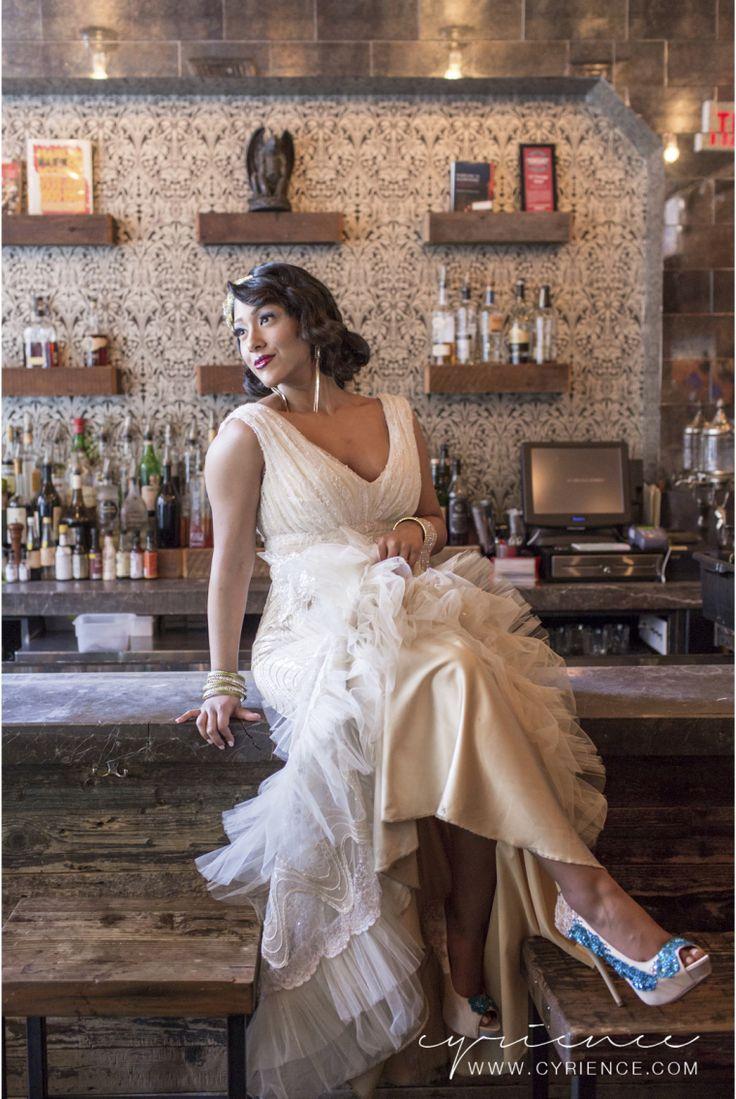 Wedding Dresses Chicago Harlem : Images about harlem dresses on