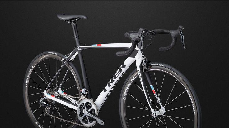 Domane Classics Edition - Trek Bicycle