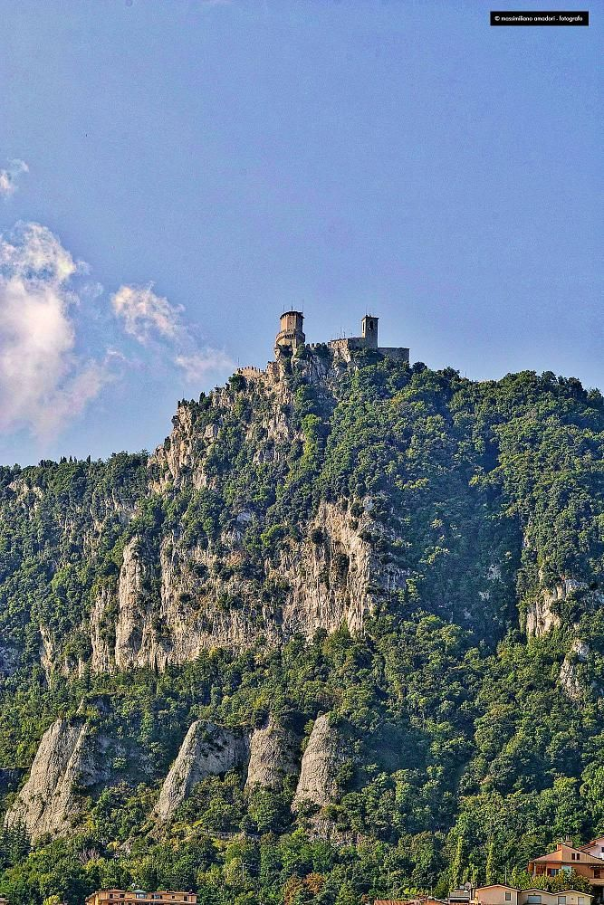 seconda torre by amaxgraph