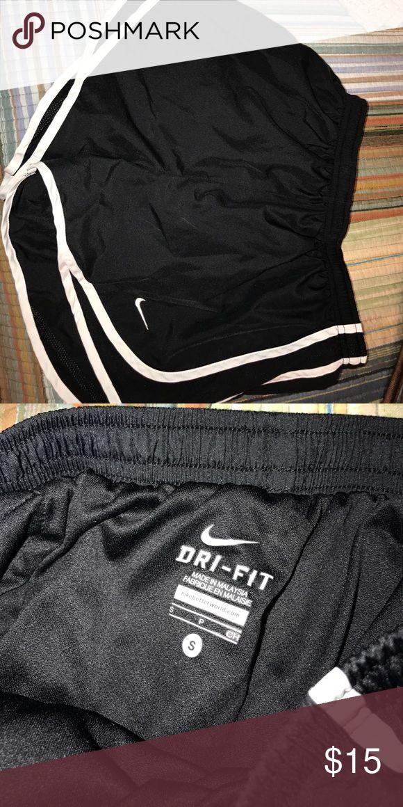 Black Nike shorts Never been worn Nike shorts Nike Shorts