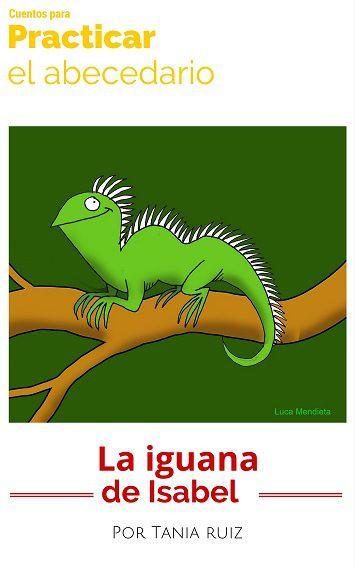 la iguana de isabel