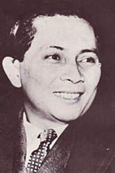Sutan Syahrir (ejaan lama:Soetan Sjahrir) (lahir di Padang Panjang, Sumatera Barat, 5 Maret 1909 – meninggal di Zürich, Swiss, 9 April 1966 pada umur 57 tahun) adalah seorang politikus dan perdana menteri pertama Indonesia. Ia menjabat sebagai Perdana Menteri Indonesia dari 14 November 1945 hingga 20 Juni 1947. Syahrir mendirikan Partai Sosialis Indonesia pada tahun 1948.  http://id.wikipedia.org/wiki/Soetan_Sjahrir