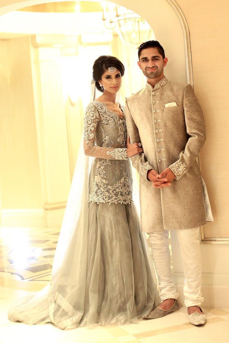 THAT GIRL POSH | Fashion x Life Stylist : THAT POSH WEDDING - Roshini & Raj - Ritz Carlton, Abu Dhabi