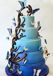 Resultado de imagen para tematica bosque encantado para 15 años tortas