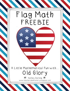 flag day activities second grade