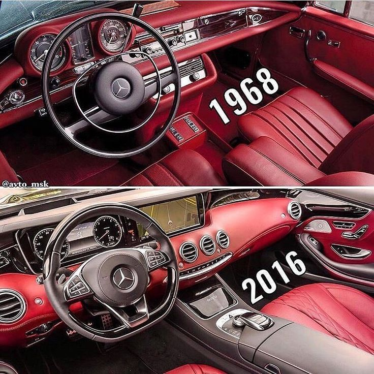 Mercedes Benz interior – #BenZ #Interior #Mercedes