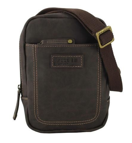 Troop Darwin Slim Body Bag