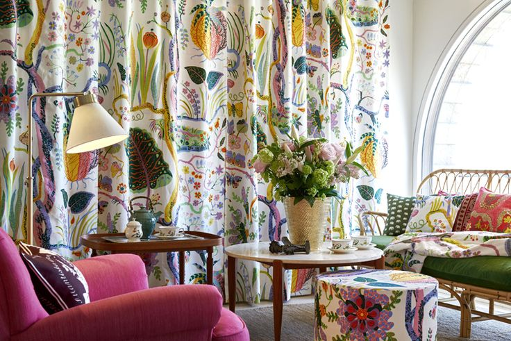 Textilier   Svenskt Tenn