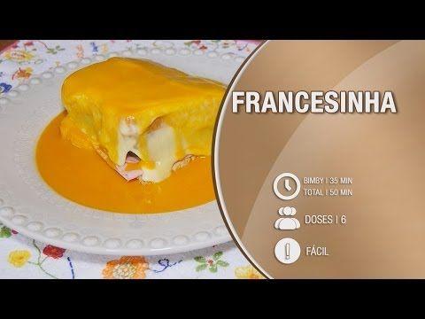 Francesinha - Receita Bimby / Thermomix