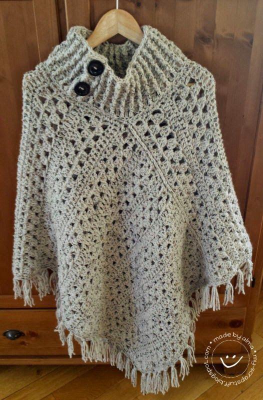 Ik had zin in een nieuw haak project. Wat wist ik nog niet, maar toen ik de Zeeman binnenliep en daar de Tweed zag liggen vormde zich een ...