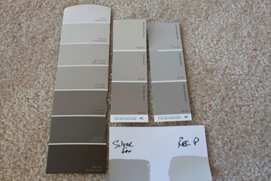 8 Best Tony Taupe Paint Color Ideas Images On Pinterest