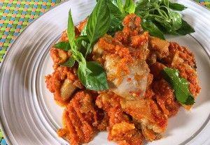 detikcom | Resep Ayam: Ayam Rica-rica