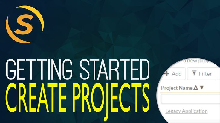 VIDEO Tutorial: Getting Started with SpiraTeam - How to Create a Project - Agile Software Testing and Test management tool by Inflectra