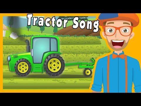 Best 25 Tractors For Kids Ideas On Pinterest