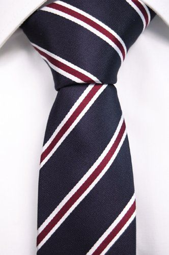 Notch Men's Silk Slim Necktie - STORM - Navy base and spo... https://www.amazon.co.uk/dp/B00BJ29N24/ref=cm_sw_r_pi_dp_x_Io95xbAPG6BE6