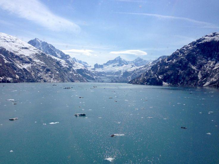 I took this on a cruise ship at Glacier Bay National Park. (Alaska CA) [OC] [3264x2448]