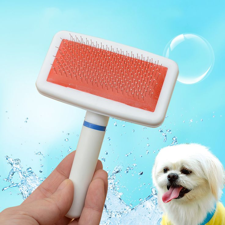 ==> [Free Shipping] Buy Best Combs Dog Hair Remove Cat Brush Grooming Tools Fur Dogs Pet Shedding Comb Toilettagt Rake Pincel Cleaning Pet Supplies 50Z1135 Online with LOWEST Price | 32814129820